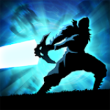 Иконка Shadow Fight Heroes - Dark Souls Stickman Legend
