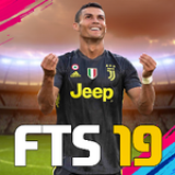 Иконка First Touch Soccer 2019