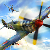 Иконка Warplanes: WW2 Dogfight