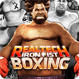 Иконка Iron Fist Boxing