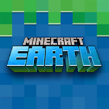 Иконка Minecraft Earth
