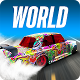 Иконка Drift Max World