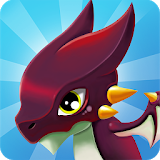 Иконка Idle Dragon - Merge the Dragons!