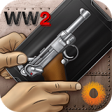 Иконка Weaphones WW2: Firearms Sim