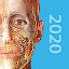 Human Anatomy Atlas 2020: Complete 3D Human Body