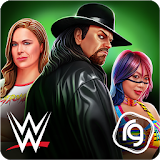 Иконка WWE Mayhem