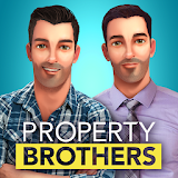 Иконка Property Brothers Home Design