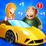 Иконка Car Business: Idle Tycoon