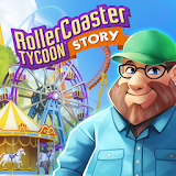 RollerCoaster Tycoon Story
