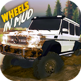 Иконка WHEELS IN MUD : OFF-ROAD SIMULATOR