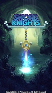 Скриншот Sword Knights : Idle RPG