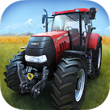 Иконка Farming Simulator 14