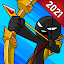 Stickman Battle 2020: Stick War Fight