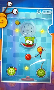 Скриншот Cut the Rope: Experiments