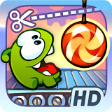 Иконка Cut the Rope