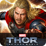 Иконка Thor: TDW - The Official Game