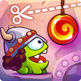 Иконка Cut the Rope: Time Travel