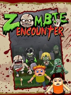 Скриншот Zombie Encounter - Tap to Kill