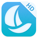 Иконка Boat Browser for Tablet
