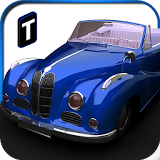 Иконка Classic Car Parking 3D