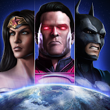 Иконка Injustice: Gods Among Us