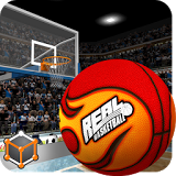 Иконка Real Basketball