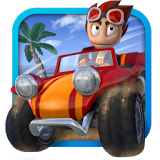 Иконка Beach Buggy Blitz