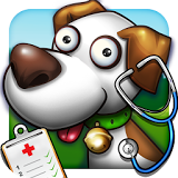 Иконка Pet Farm Vet Doctor