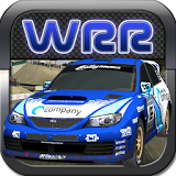 Иконка World Rally Racing HD