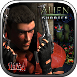 Иконка Alien Shooter