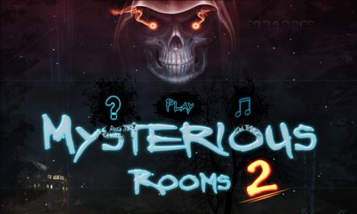 Скриншот Mysterious Rooms 2 Pro