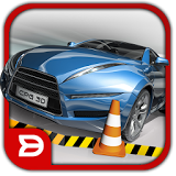 Иконка Car Parking Game 3D
