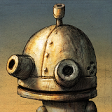 Иконка Machinarium
