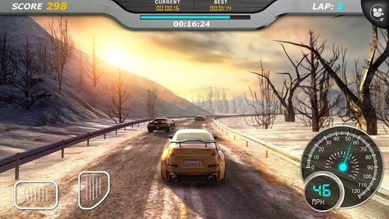 Скриншот Custom Car Drift Import Racing