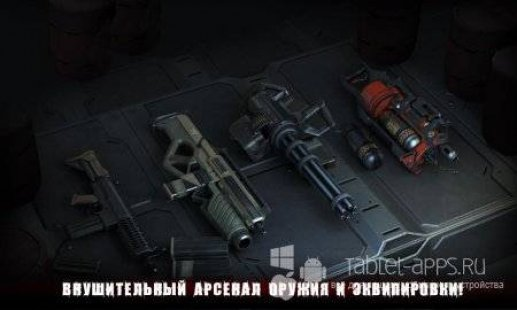 Скриншот Walking Zombie 3D: Dead End