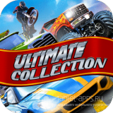 Иконка Ultimate Driving Collection 3D