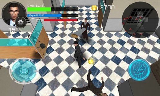 Скриншот Office Worker Revenge 3D