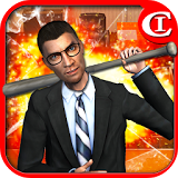 Иконка Office Worker Revenge 3D
