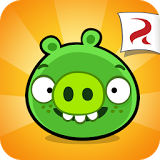 Иконка Bad Piggies