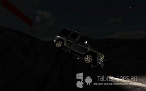 Скриншот 4x4 Dirt Off Road Racing