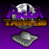 Иконка Pocket Tanks