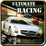 Иконка Ultimate Racing : Dust Shadow