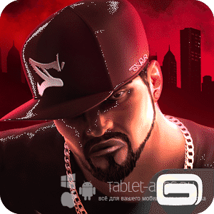 Gangstar City v 2.1.3 Mod (Unlimited Money)