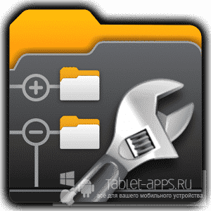 X-plore file manager v 3.74.21
