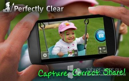 Perfectly Clear for Android v 4.1.4