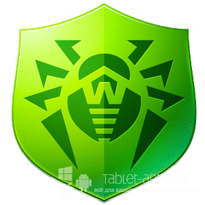 Dr web light apk