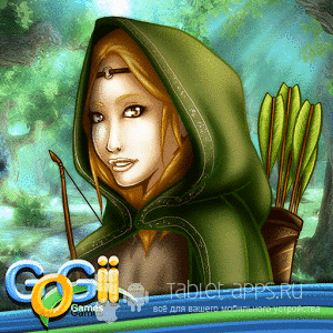 Robin's Quest: A Legend Born v 1.3 Мод (Unlimited Coins & Hints)
